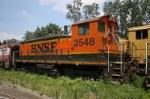 BNSF 3548